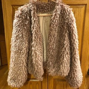 ILLA ILLA Jacket Size M